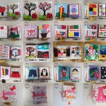 quiet book Montessori, libro de actividades para niños y niñas