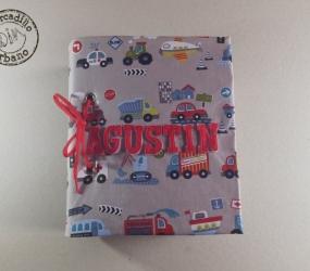 QUIET BOOK para niños, libro de actividades Montessori